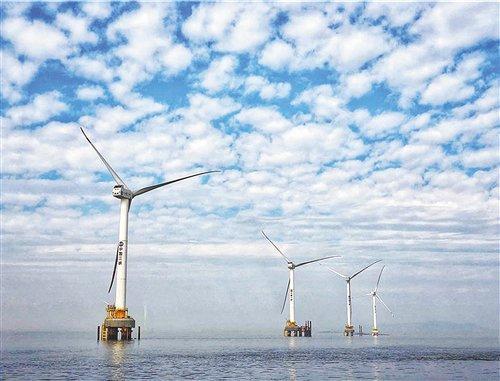水電水規總院劉霄:海上風電將在十四五時期實現平價化