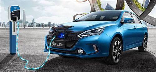 新能源汽车销量攀升 比亚迪预计前三季度净...