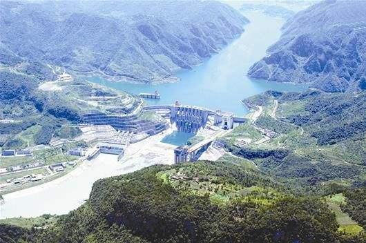 湖北能源预计2020年前三季度净利超22...