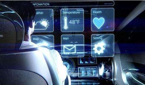 发改委:中国将成为世界第一大智能汽车市场