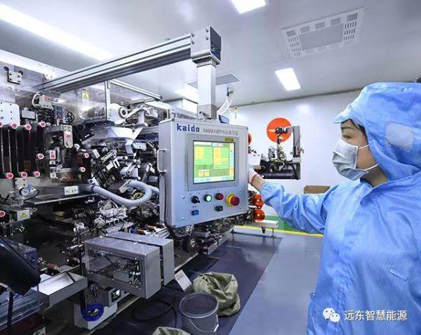 智慧能源旗下远东电池实力拓展小动力市场
