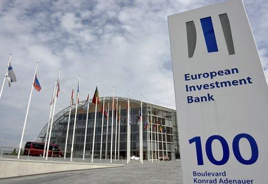 欧洲投资银行通过一揽子计划支持