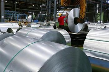 我國將成為全球歷史上首個粗鋼產量超過10億噸的國家