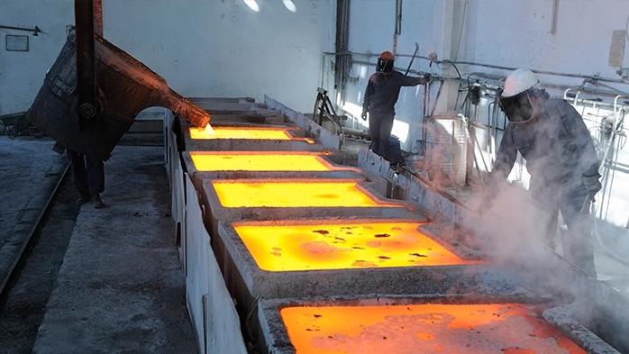 2020年全球精炼铜市场贸易逆差达56万吨
